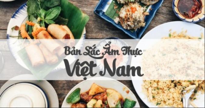 Top 5 website ẩm thực hàng đầu Việt Nam.