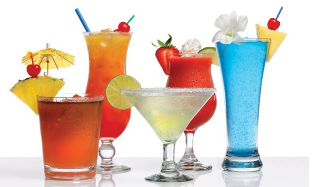 Biến tấu hương vị và bổ sung nước cho da với các loại Mocktail