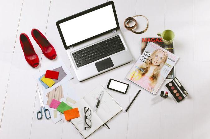 Kinh doanh thời trang secondhand