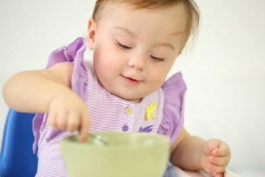 Những phương pháp ăn dặm cho bé phổ biến