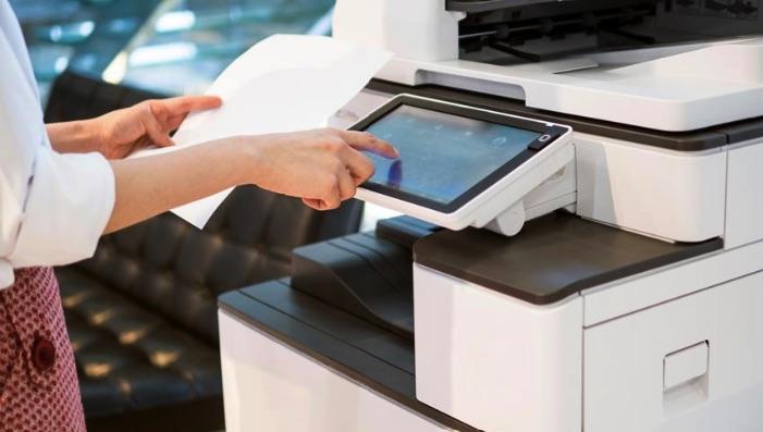 Thông tin về máy photocopy