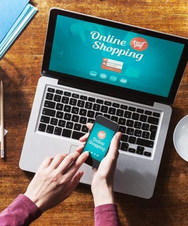 mua sắm trên mạng xã hội