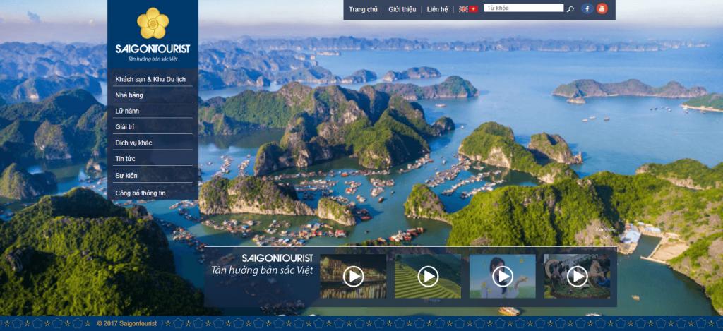 saigon-tourist.com