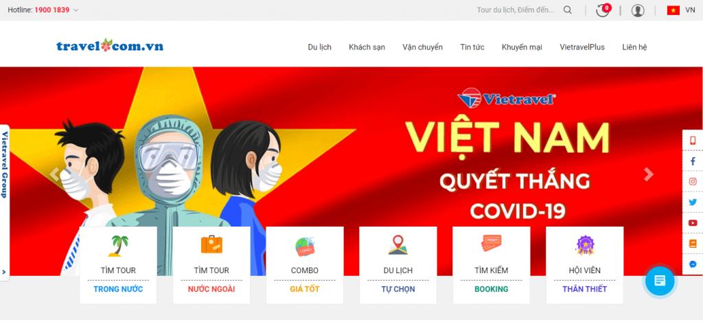 travel.com.vn