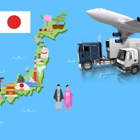 Hướng dẫn vận chuyển hàng xách tay mỹ phẩm từ Nhật Bản về Việt Nam