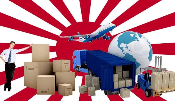 vận chuyển hàng xách tay từ Nhật về Việt Nam