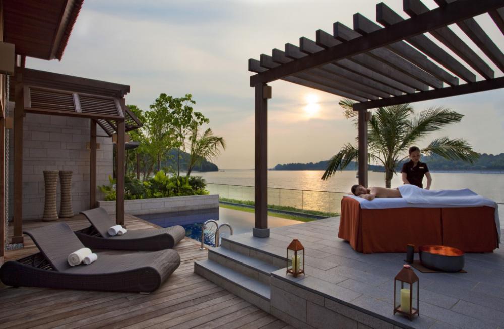 Trải nghiệm dịch vụ spa toàn diện và thú vị trong kinh doanh khách sạn