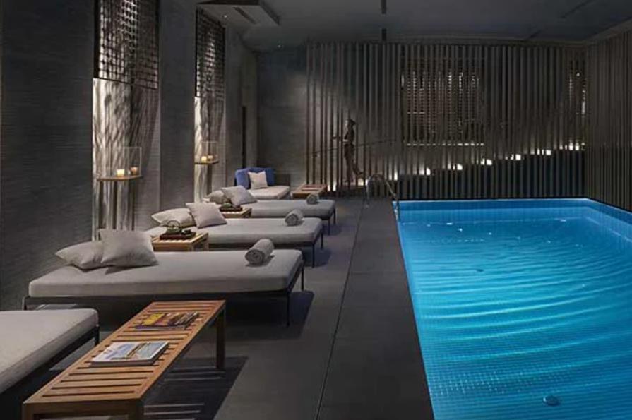 lưu ý khi xây dựng dịch vụ spa trong kinh doanh khách sạn
