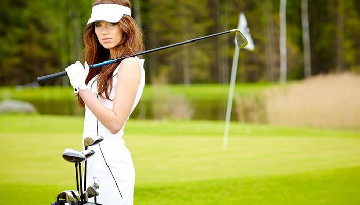 Top 10 bộ gậy đánh golf cho nữ được ưa chuộng nhất hiện nay