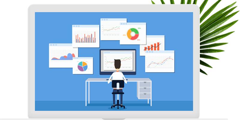 phần mềm quản lí bán hàng