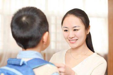 Đồ dùng học tập cần chuẩn bị cho con