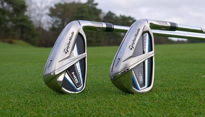 Gậy đánh golf siêu nhẹ cho golfer nữ - Taylormade Sim Max